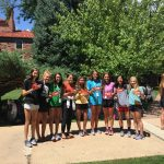 USC Cross Country Group Attends Boulder Running Camps In Colorado