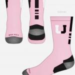 Boys Lacrosse Hold Fundraiser For Breast Cancer Awareness