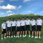 USC Boys Golf Defeats Chartiers Valley And Remain Undefeated