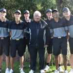 USC Boys Golf Get Win In Playoff!!