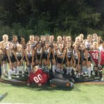 USC Girls Field Hockey Start Season Off With Win!