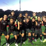 Boys Soccer Lose To North Allegheny In Overtime