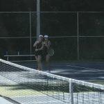 Girls Tennis vs. West Allegheny