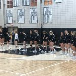 USC Girls Volleyball Falls To Canon McMillan
