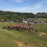 Boys And Girls Cross Country Get Wins Over Trinity And Chartiers Valley
