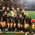 USC Girls Soccer Gets Win Over Baldwin!