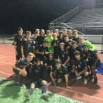 Boys Soccer Remain Unbeaten With Tough Section Win!