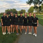 USC Girls Golf Advance To WPIAL Finals