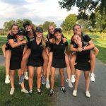 USC Girls Golf Defeats Moon