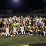 USC Girls Soccer Wins Game But Gain Something Bigger