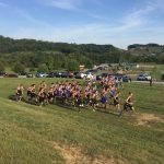 Boys And Girls Cross Country Continue To Perform Well!