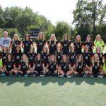 Girls Soccer Defeats Montour