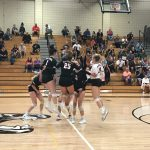 Girls Volleyball Youth Night Set For 10/3
