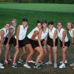Boys And Girls Golf Teams Earn Section Championships!