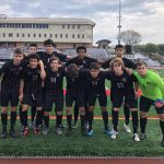 USC Boys Soccer Defeats Pine-Richland