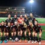 USC Girls Soccer Earns Big Win Over Peters Township