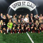 USC Girls Soccer Gets Win On Senior Night