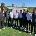 USC Boys Golf Advance To WPIAL Finals