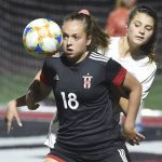 USC Girls Soccer Fall To Moon In Overtime