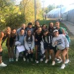 USC Girls Tennis Gets Win In WPIAL Team Tournament