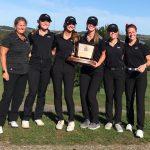 USC Girls Golf Wins WPIAL Championships!!