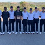 USC Boys Golf Finish Second In WPIAL Championships!