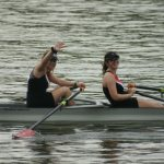 "USC Crew Take Gold In ""Head Of The Ohio"" Competition"
