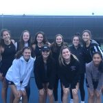 USC Tennis Fall To Fox Chapel In WPIAL Semi-Finals!