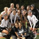 USC Field Hockey Defeats Oakland Catholic In Overtime