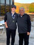 USC Golf: Nathan Piatt Makes The News!