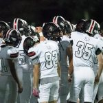 USC Football Defeats Charters Valley