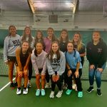 USC Tennis Advances In PIAA With Win Over McDowell