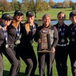 USC Girls Golf Place Second In PIAA State Championship!