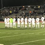 Boys Soccer Fall In WPIAL Quarterfinals!