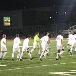 Boys Soccer Live-Stream Schedule