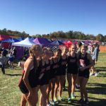 USC Cross Country Team Compete In PIAA State Finals!