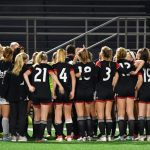 USC Girls Soccer Players Earn All-Section/All-WPIAL