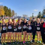 Upper St. Clair Cross Country Team In The News!