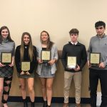 Congratulations To First Team Big 56 Athletes