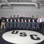 USC Wrestling Youth And Alumni Night – January 8th
