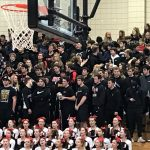 Boys Basketball Gets Section Win Over Baldwin