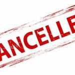 USC Indoor Track Meet At Edinboro Is Cancelled Tomorrow Due To Weather