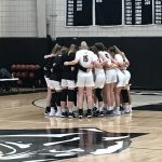 USC Girls Basketball Gets Section Win Over Connellsville