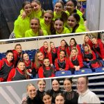 Congratulations to Upper St. Clair High School Hip Hop And Dance Teams!!