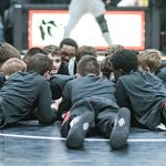 USC Wrestling Falls To Fort Cherry