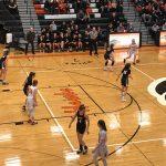 USC Girls Basketball Fall Short To Top Ranked Bethel Park