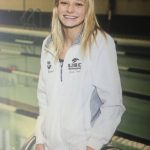 Taylor Connors Named Trib HSSN Girls Swimmer Of The Week!!!!