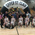 USC Boys Basketball Senior Tribute!