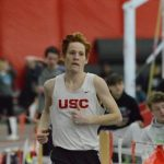 USC Indoor Track Weekend Results At Youngstown State University