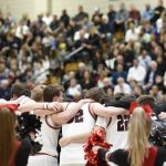 USC Boys Basketball Advance To WPIAL Semi-Finals